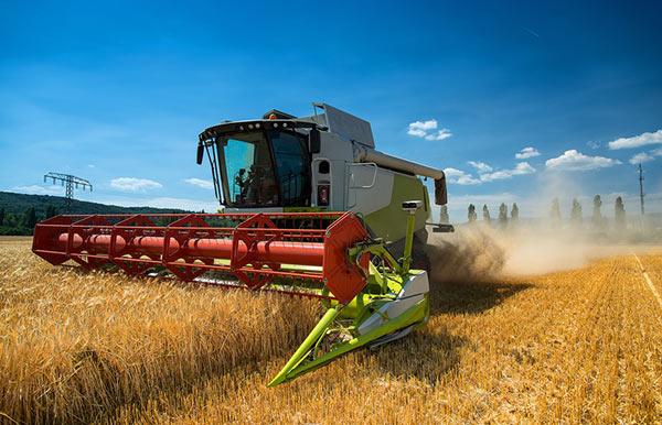 Części rolnicze i ubezpieczenia w rolnictwie
